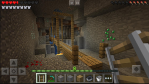 Minecraft Pocket Edition v11