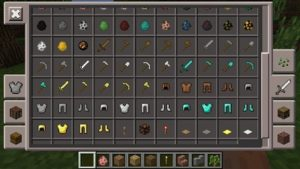 Minecraft Pocket Edition v1.1.5.1