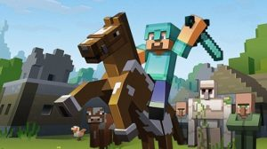 Minecraft Pocket Edition 0.16.0.5